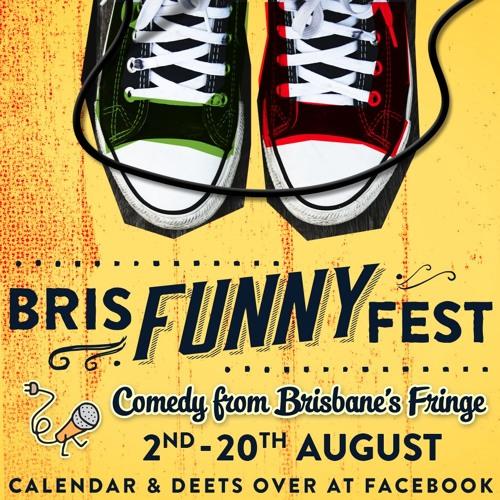 Bris Funny Fest's avatar