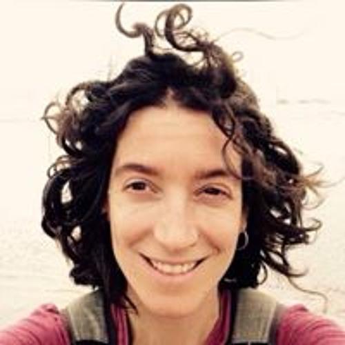 Cristina Teruel's avatar