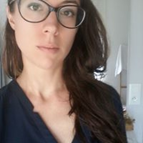 Isabelle Bricard's avatar