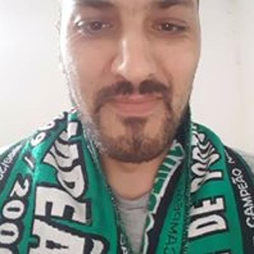 Jorge Rodrigo's avatar