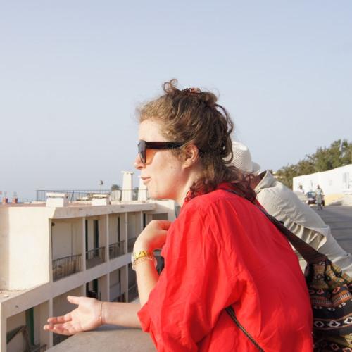 Katharine Murray's avatar