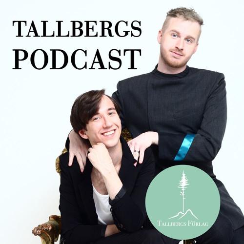 Tallbergs Podcast med Sebastian Freij's avatar