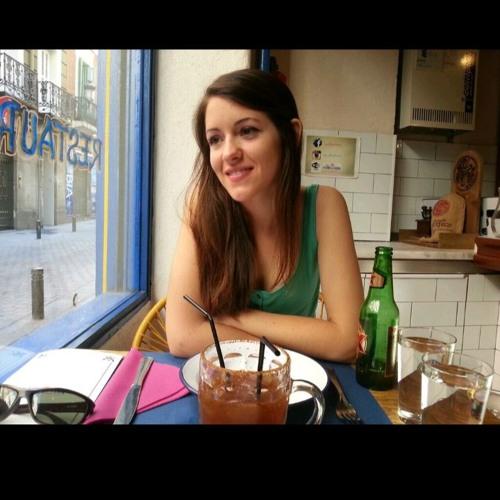 María Milla's avatar