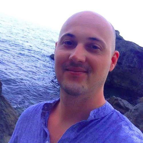 Erick Naimov's avatar