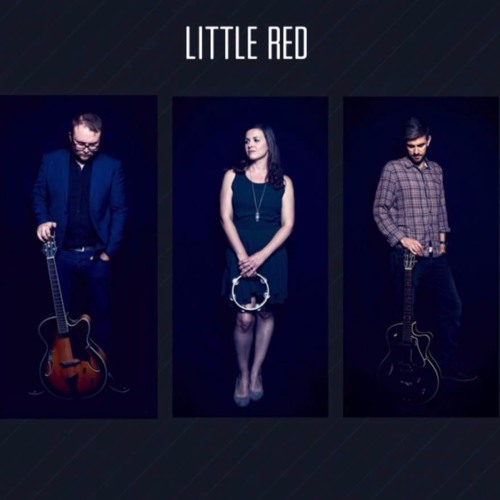 Little Red's avatar