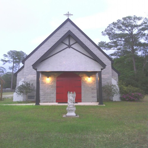 St. Michael and All Angels Anglican Church's avatar