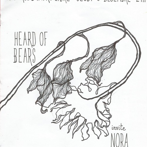 Heard Of Bears's avatar
