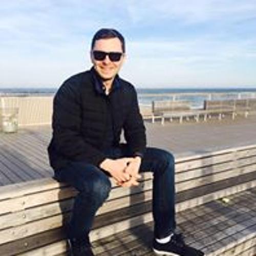 Andrey Glazov's avatar