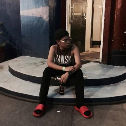 Daryll Jeion Perez's avatar