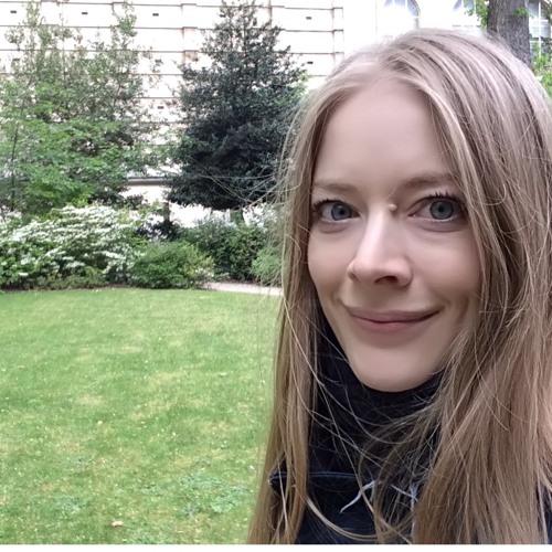 Monika Wojciechowska's avatar