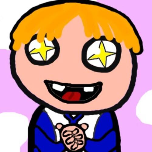 Luke Moppy's avatar