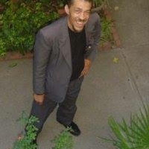 Mike Watts's avatar