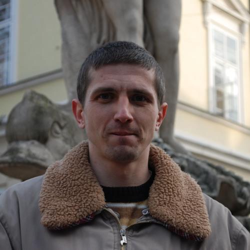 Ярослав Омельчук's avatar