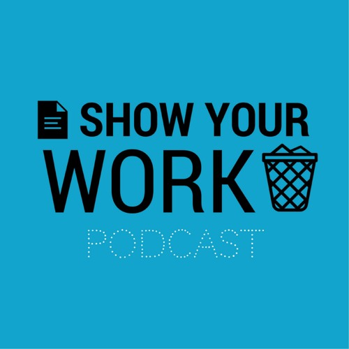 FEAR NO LIT presents: Show Your Work's avatar
