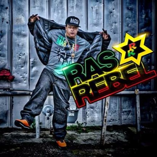 Ras Rebel's avatar