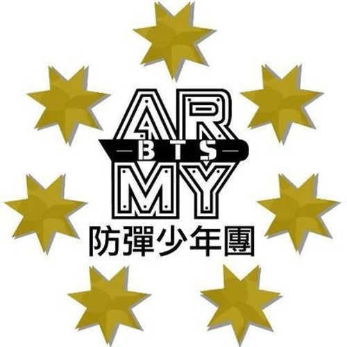 BTS ARMY's avatar