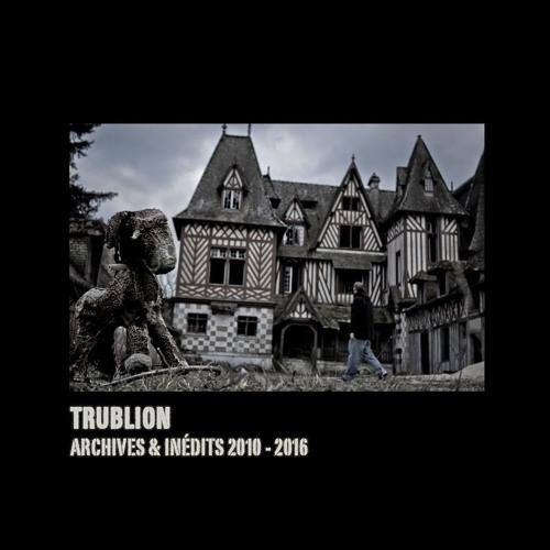 Trublion's avatar