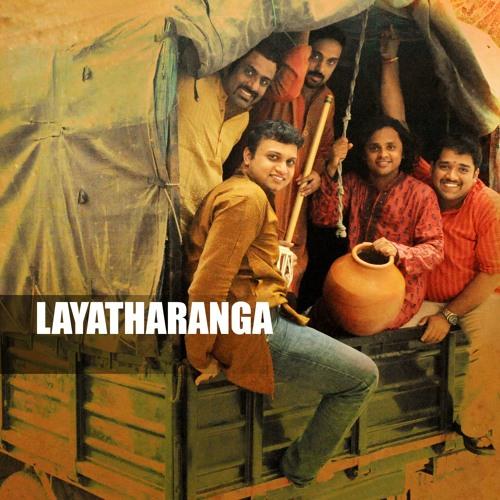 Layatharanga's avatar