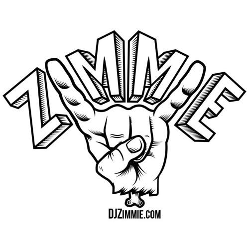 DJ Zimmie's avatar