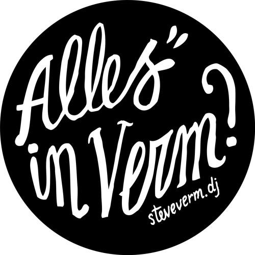 #ALLESINVERM's avatar