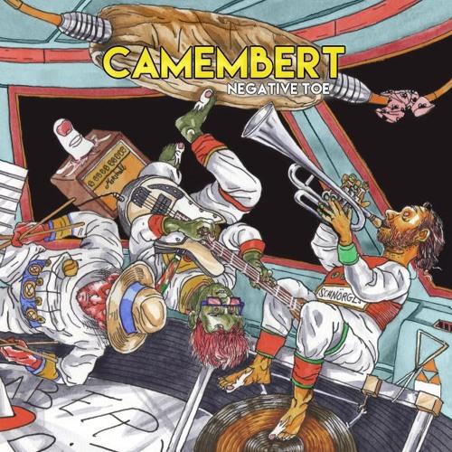 Camembert Music's avatar