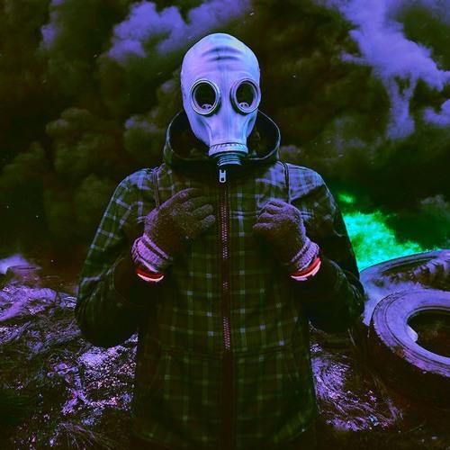 Tek Downed's avatar