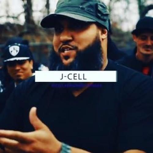 J-Cell aka Johnny Danger's avatar