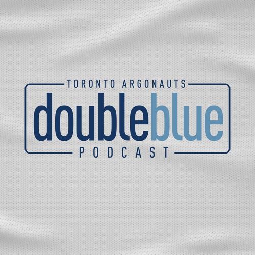 Double Blue Podcast: Episode 22 ft. Jermaine Gabriel
