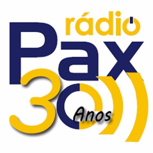 Rádio Pax's avatar
