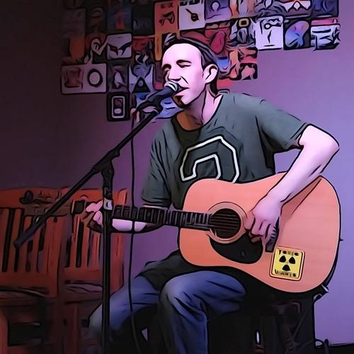 Simon Waldram's avatar