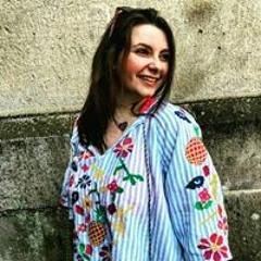 Sophia Călinescu
