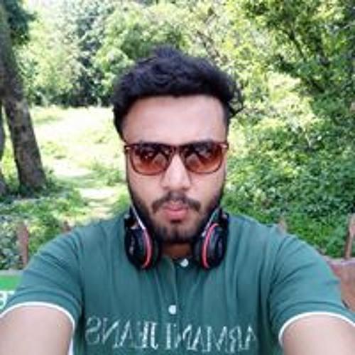 Abhi mannu's avatar