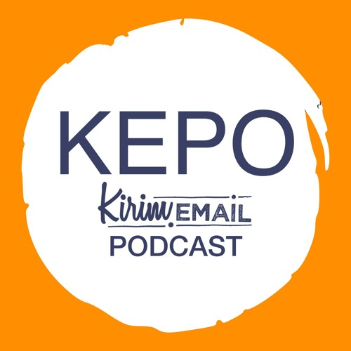 KEPO - KIRIM.EMAIL Podcast's avatar