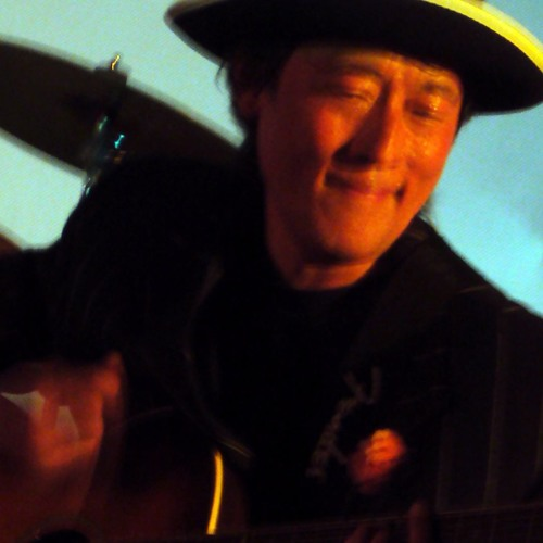 Chi Saito's avatar