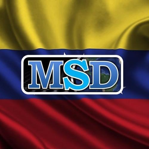 MSD Mundo San Diego's avatar