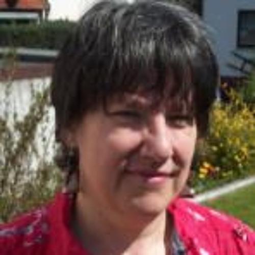 Susanne Raphael's avatar