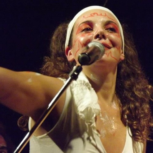 Romina Pincha's avatar