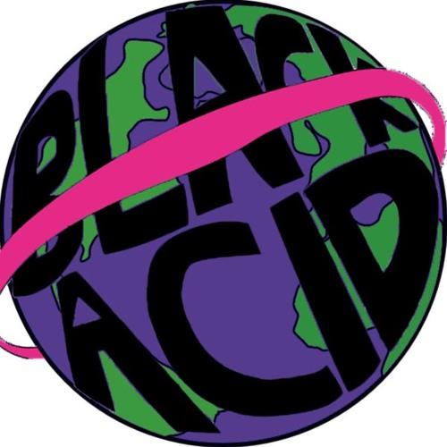 BLACK ACID's avatar