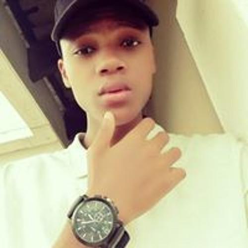 Mfundo Nkululeko's avatar