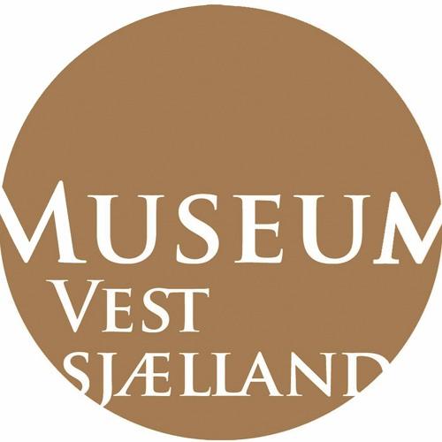 Museum Vestsjællands Podcast's avatar