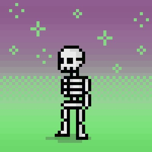 Skully's avatar