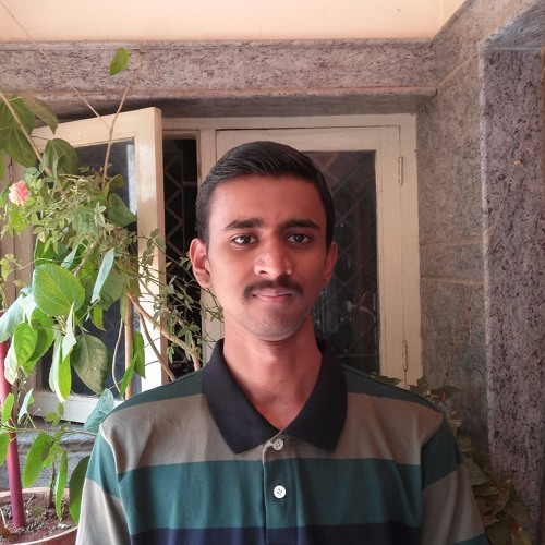 Krishna Harish's avatar