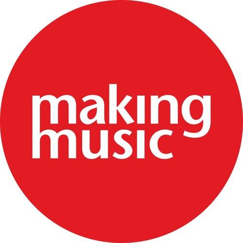 MakingMusicUK's avatar
