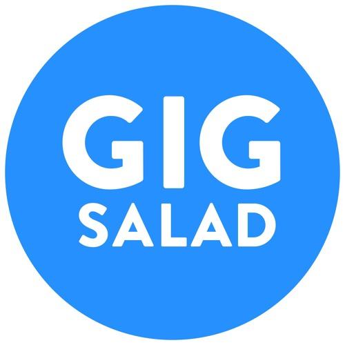 GigSalad Greenroom Interviews's avatar