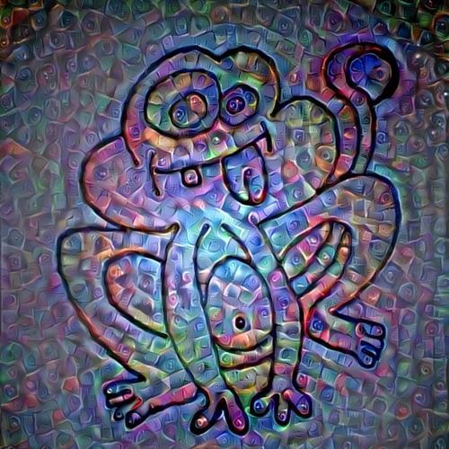 Muntant Monkey's avatar