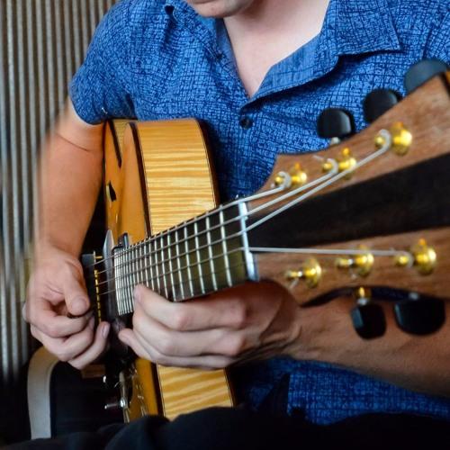 Alex Heffron Music's avatar