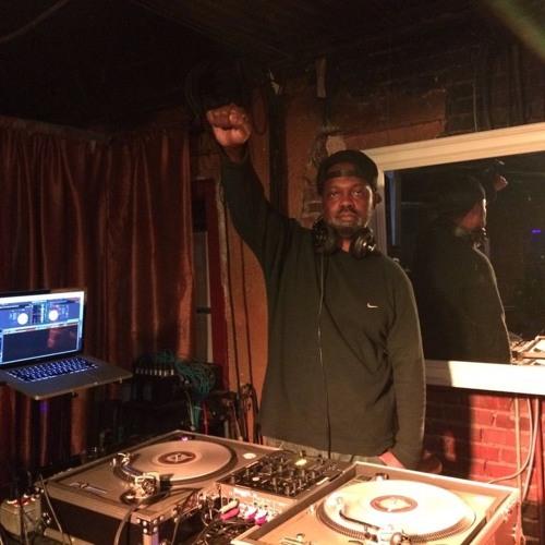 DJ TONE FRESH's avatar