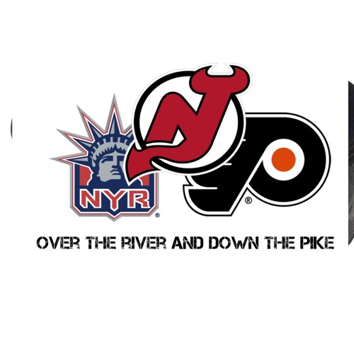 Over the River and Down the Pike's avatar