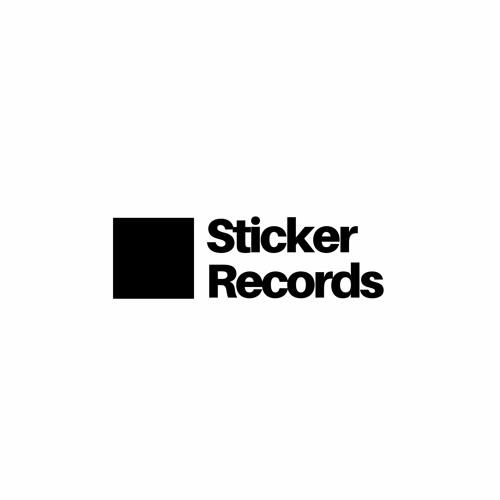 Sticker Records's avatar