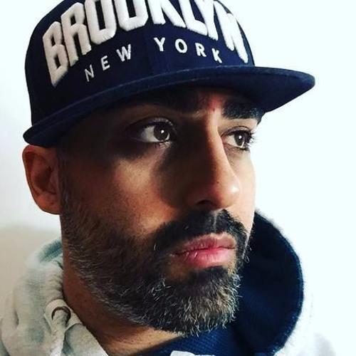 Arash Kordi's avatar